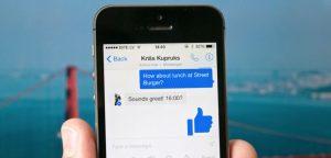 Facebook Messenger Hesap Silme