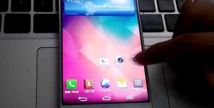 LG G3 Knock Code Nasıl Aktif Edilir?