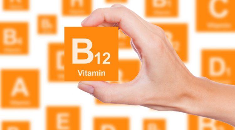 B12 İçeren Besinler Hangisidir?