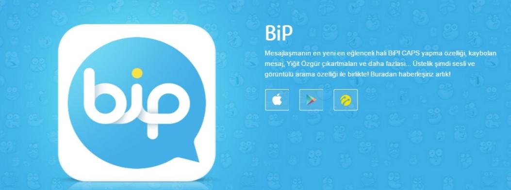 Bip Messenger Nasıl Kişi Ekleyebilirim?