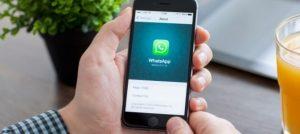 WhatsApp Başkasının Mesajlarını Okumak