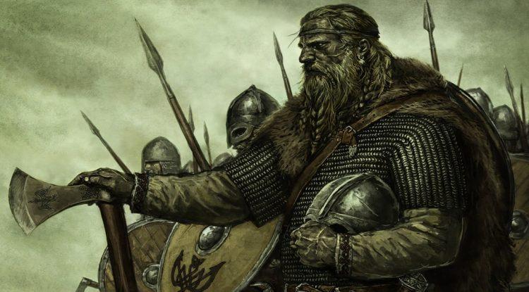 Mount Blade Warband Seri Numarası Nedir?