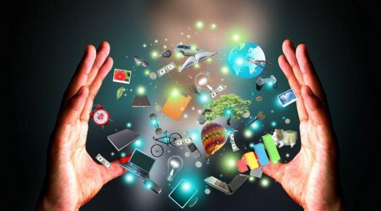 Teknolojinin Hızlı Gelişimi