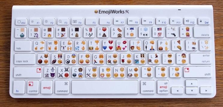 Android Telefonda Klavyeye Emoji Ekleme