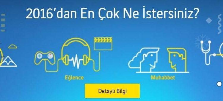 Turkcell Numara Değiştirme Nasıl Yapılır?