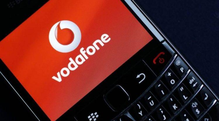 Vodafone Red Nasıl Geçilir?