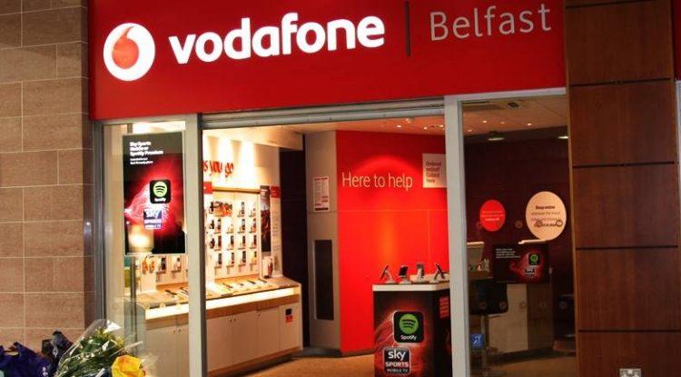 Vodafone Telesekreter Numarası Nedir?