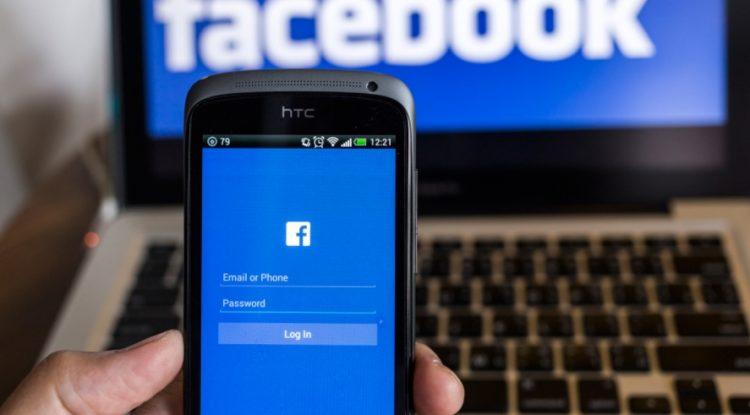Facebook Arama Geçmişi Silme
