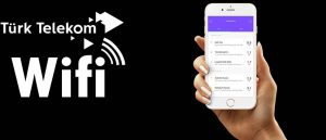 Türk Telekom Wifi Şifresi Değiştirme