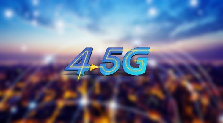 4.5G Nedir?