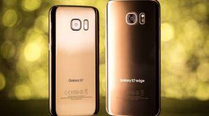 Samsung S7 Güncelleme İncelemesi